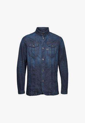 CORMAC BLAZER 2.0 - Spijkerjas - worn in marine blue