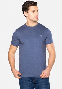 Threadbare - 3 PACK - Print T-shirt - mehrfarbig - 0