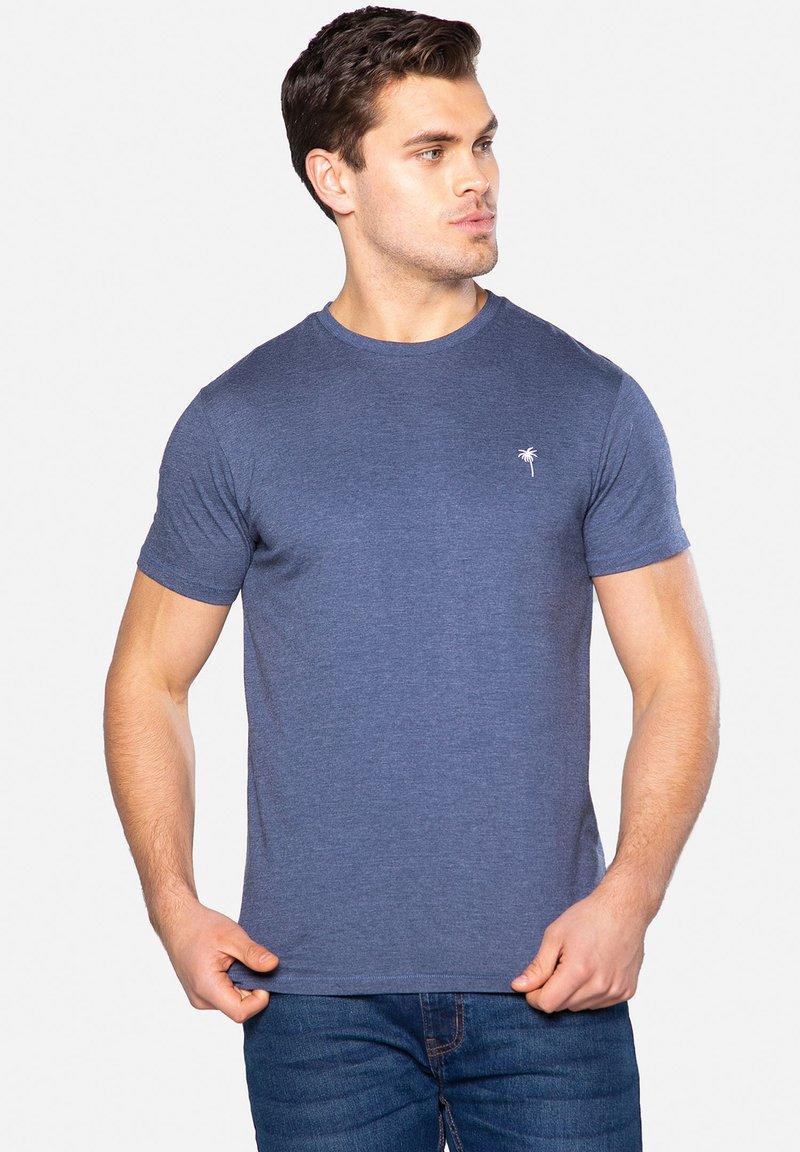 Threadbare - 3 PACK - Print T-shirt - mehrfarbig