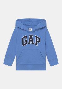 GAP - TODDLER BOY LOGO - Sweatshirt - moore blue - 0