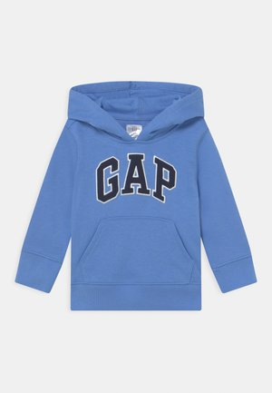 TODDLER BOY LOGO - Sweatshirt - moore blue