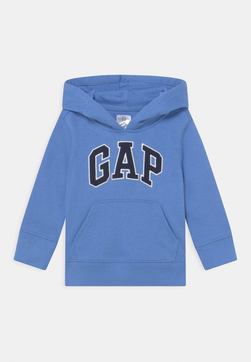 GAP - TODDLER BOY LOGO - Sweatshirt - moore blue