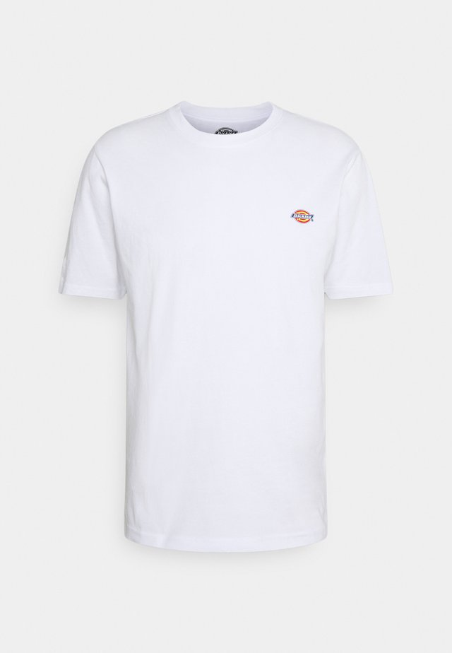 MAPLETON - T-shirt basique - white