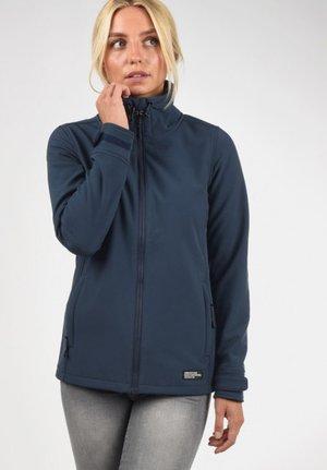 SELINA - Outdoor jacket - grey