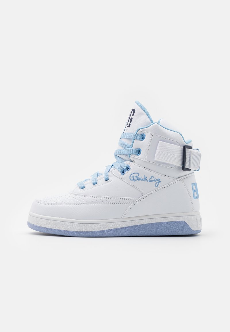 Ewing - 33 - Baskets montantes - white/blue bell/peacoat