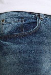 Redefined Rebel - RRSTOCKHOLM DESTROY - Slim fit -farkut - vintage denim - 3