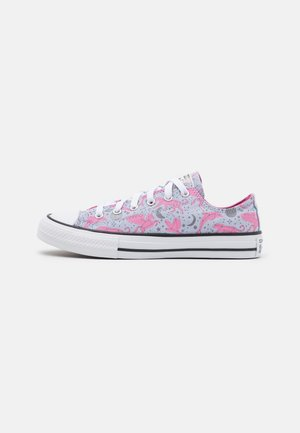 CHUCK TAYLOR ALL STAR CONSTELLATIONS - Trainers - ghost/magic flamingo/metallic