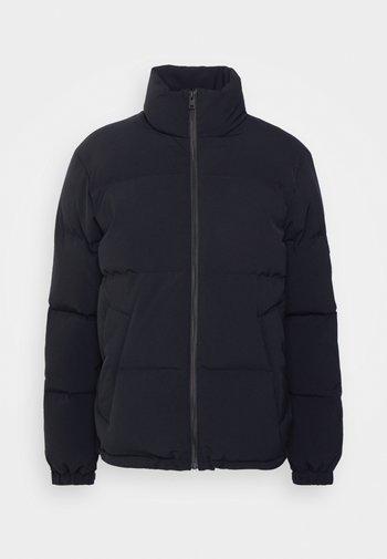 PUFFER - Down jacket - marine