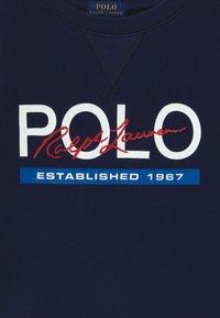 Polo Ralph Lauren - Sweater - newport navy - 3