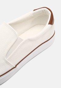 Pier One - Slip-ins - white - 4