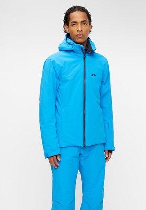TRUULISKI - Ski jacket - true blue