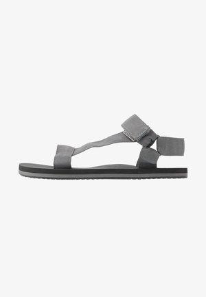 JFWRAY - Sandaler - frost grey