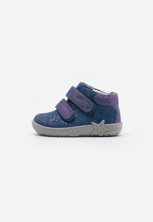 STARLIGHT - Babyschoenen - blau