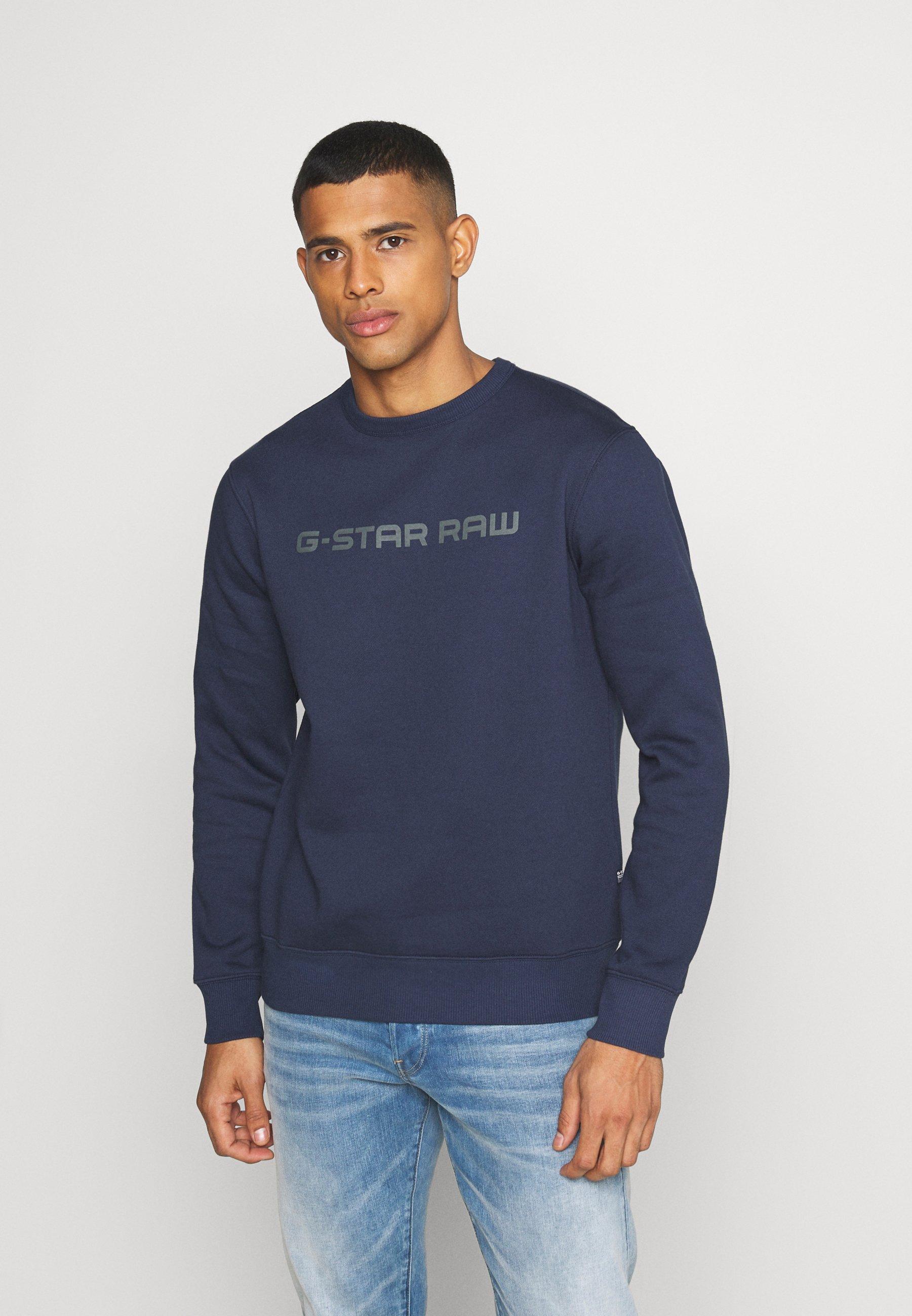 Homme LOAQ - Sweatshirt