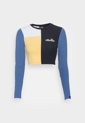 TERESUS - Camiseta de manga larga - multi