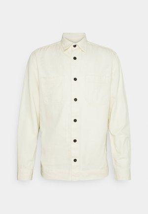 JPRBLALINEN - Skjorta - whisper white