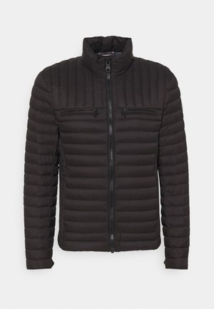 MENS JACKETS - Down jacket - black