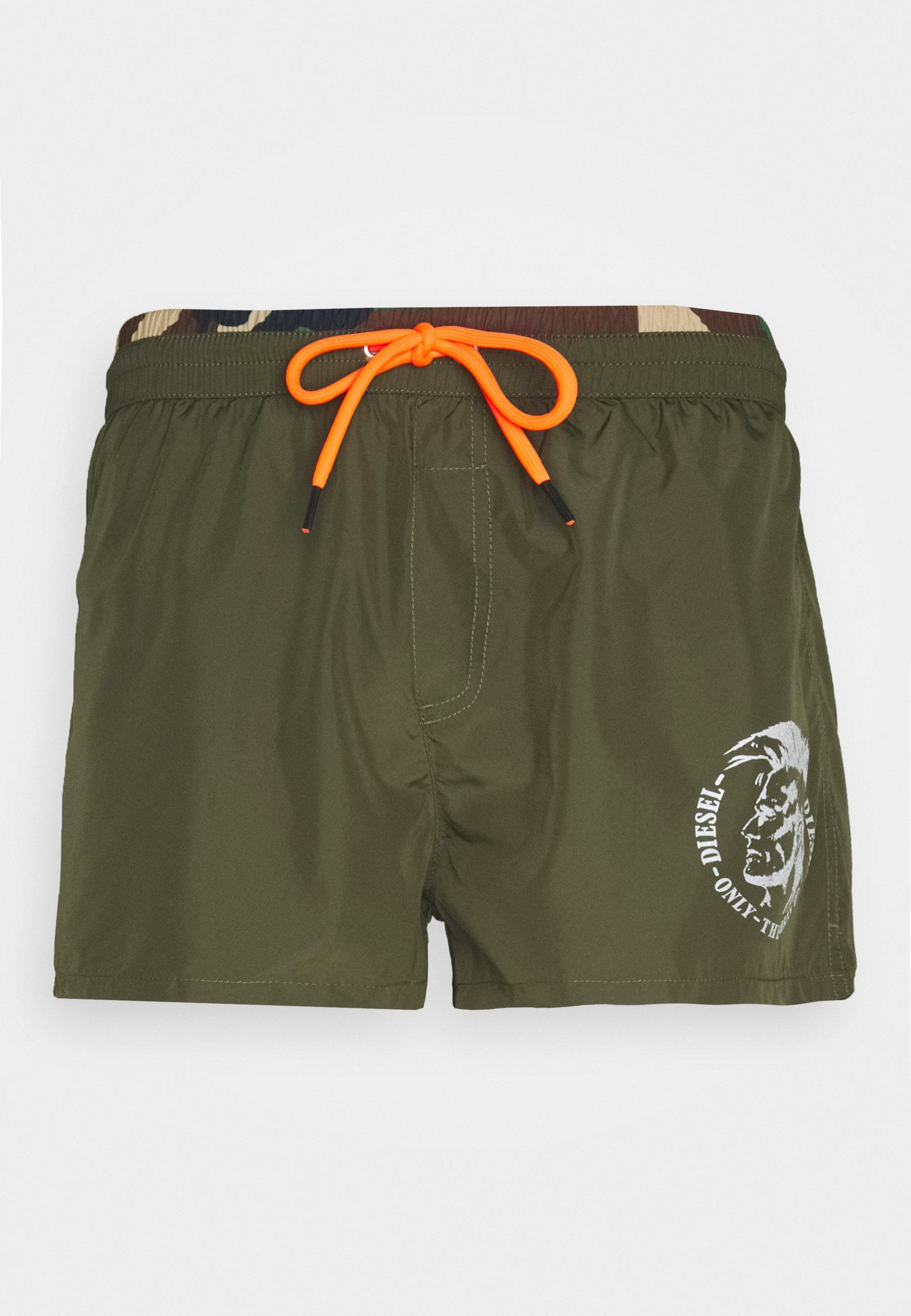 Men BMBX-SANDY 2.017 - Swimming shorts