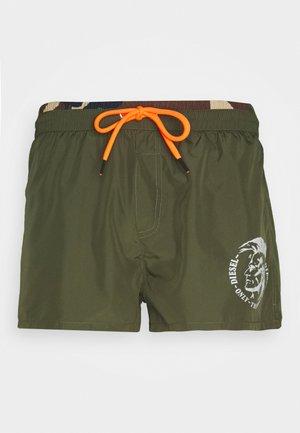 BMBX-SANDY 2.017 - Shorts da mare - khaki