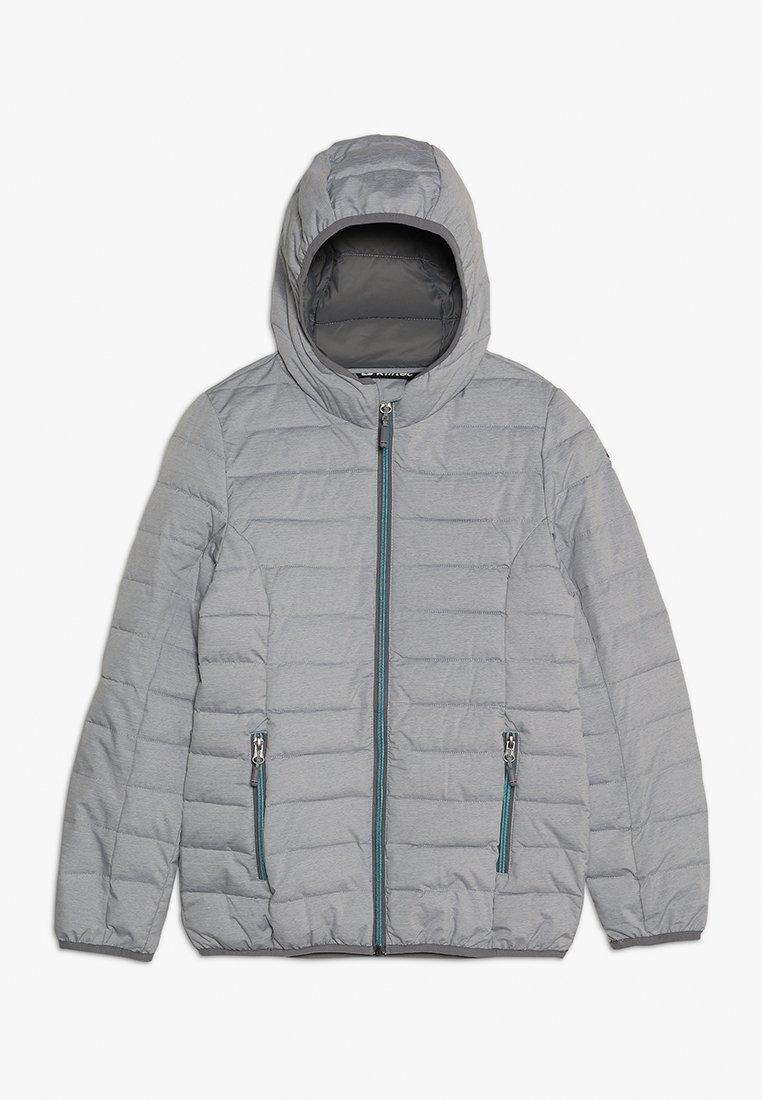 Killtec - UYAKA  - Outdoor jacket - anthrazit