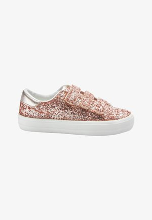 Sneakers laag - rose gold coloured