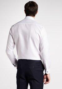 Eterna - MODERN FIT - Overhemd - white - 1