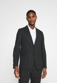 Isaac Dewhirst - Suit - charcoal - 5