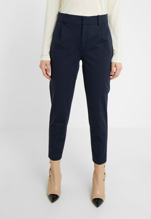 JOB - Trousers - navy