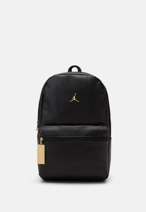 BACKPACK KEYCHAIN - Rucksack - black
