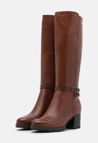 Tamaris Pure Relax - Boots - chestnut - 2