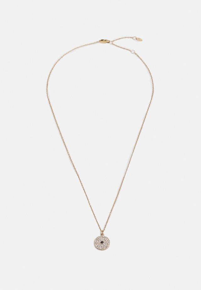 VINTAGE GLITZ - Collier - rose gold-coloured