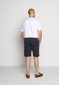 CELIO - ROSLACK - Shorts - navy - 2