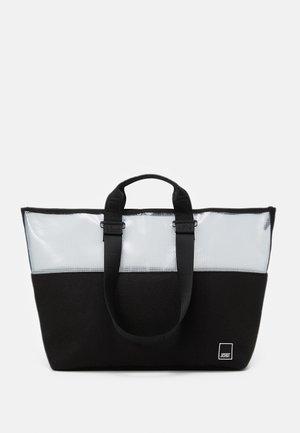 UMEA - Shopping bag - black