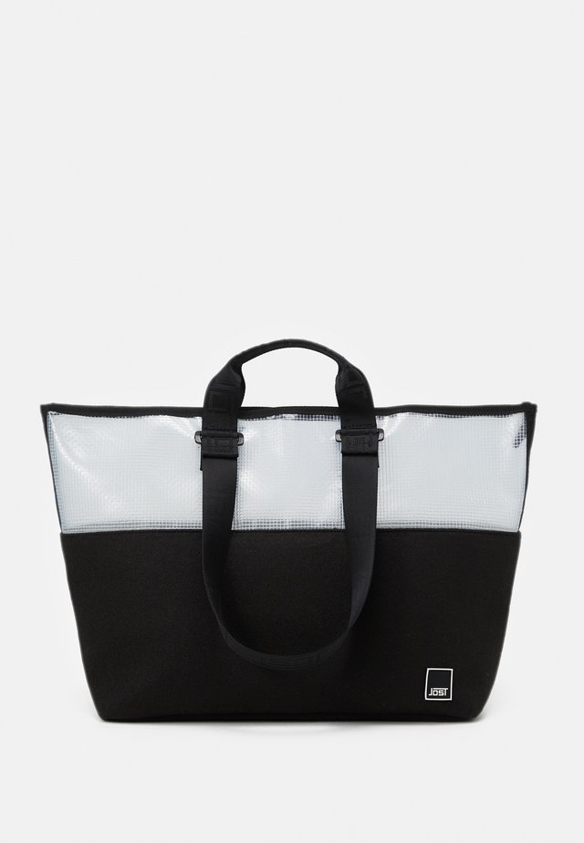 UMEA - Shopping bag - black