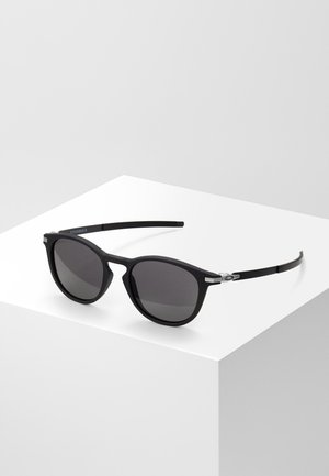 PITCHMAN - Sunglasses - satin black