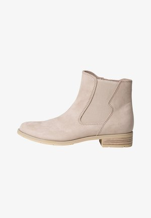 Ankle boots - dune