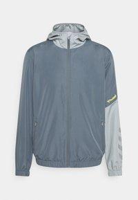 Hummel - SULLIVAN - Waterproof jacket - china blue - 0