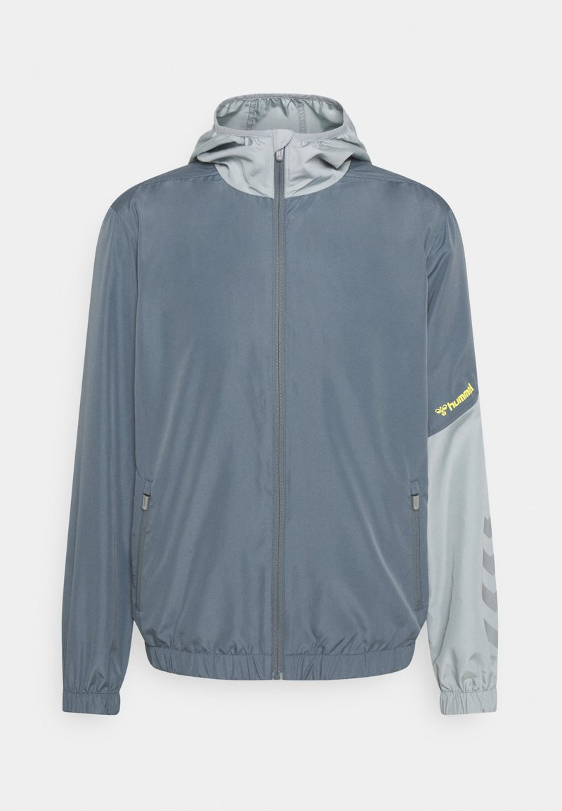 Hummel - SULLIVAN - Waterproof jacket - china blue