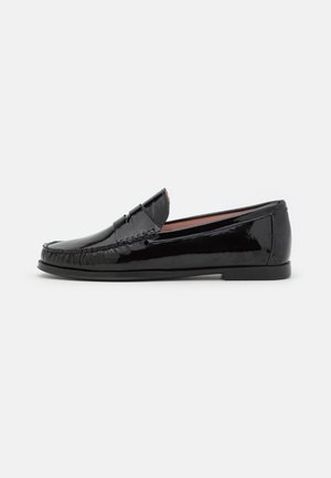 JOSEPHINE - Slippers - black