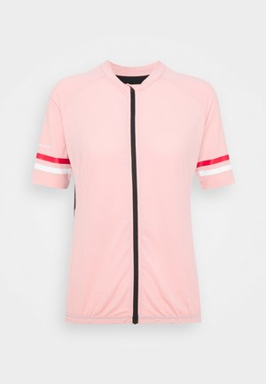 RONN - Print T-shirt - light pink