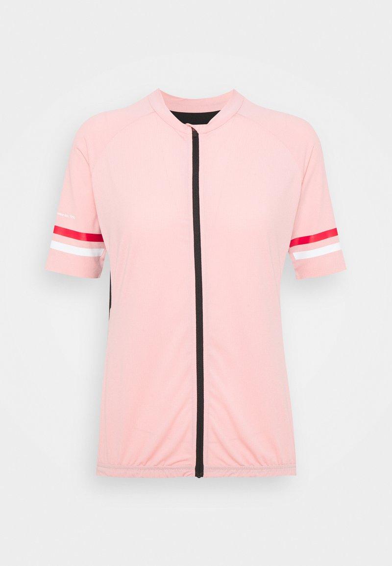 Rukka - RONN - Printtipaita - light pink