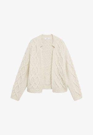RIAS - Cardigan - beige