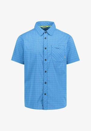 EGIO - Shirt - blau