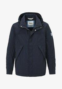 S4 Jackets - Summer jacket - navy - 4