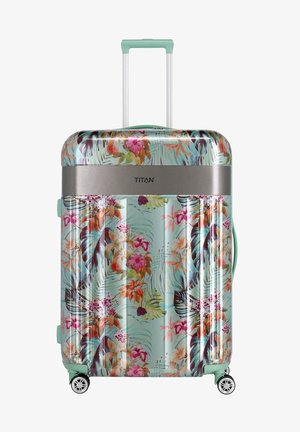 SPOTLIGHT FLASH 4W - Luggage - mint blossom