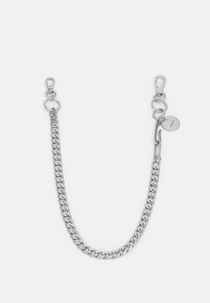 TRIBAL WALLET CHAIN - Other - silver-coloured