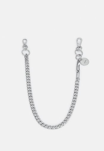 TRIBAL WALLET CHAIN - Other accessories - silver-coloured