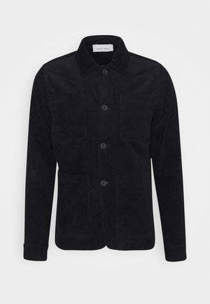 JALTE JACKET - Lehká bunda - navy blazer