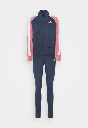 BOMB SET - Tracksuit - dark blue