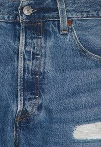 Levi's® Made & Crafted - 501® '93 STRAIGHT UNISEX - Jeans straight leg - salinas boxer dx - 2